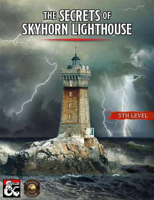 skyhorn