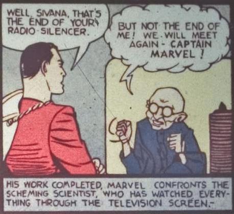 Whiz Comics 2 - Scan 10