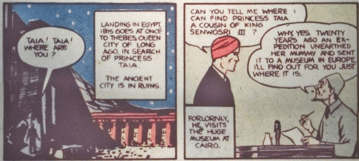 Whiz Comics 2 - Scan 13