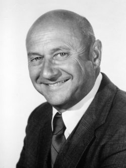 Escape to Witch Mountain (1975) Directed by John Hough Shown: Donald Pleasence