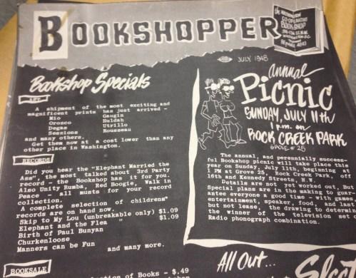 Bookshopper