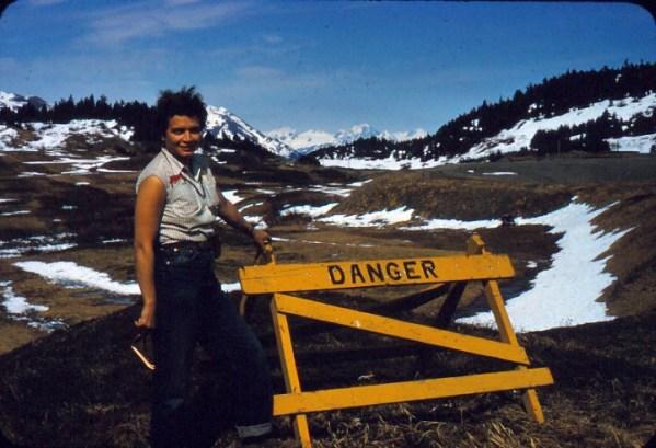 Ruth-Schmidt-Danger