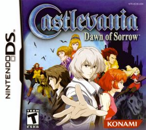 55447-castlevania-dawn-of-sorrow-nintendo-ds-front-cover