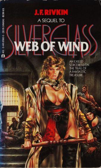 web of wind