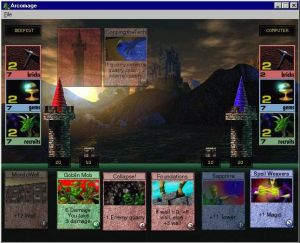 57594-arcomage-windows-screenshot-start-of-the-game