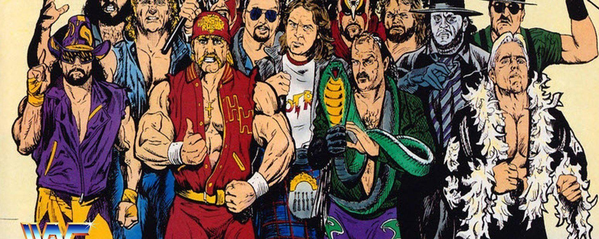 Royal Rumble 1992 Day Thread – The Avocado