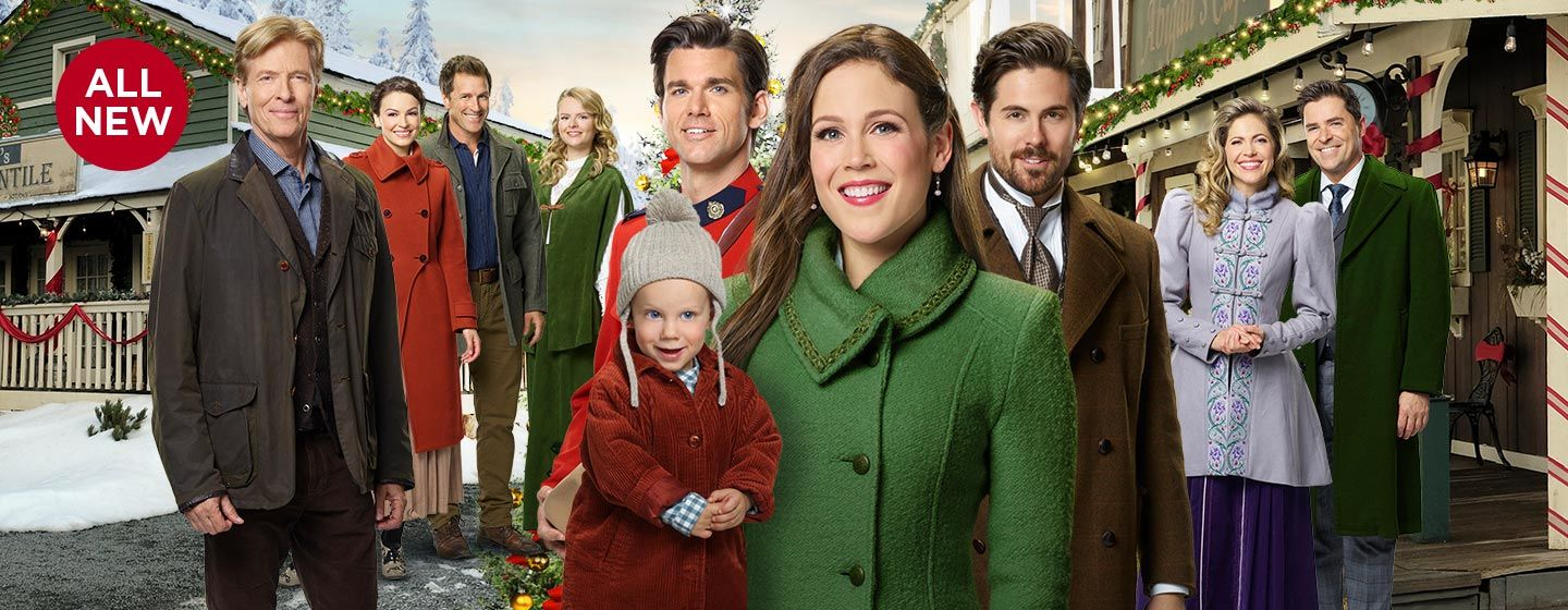 When Calls The Heart Christmas Special 2020 Hallmark Countdown to Christmas: When Calls the Heart: Home for
