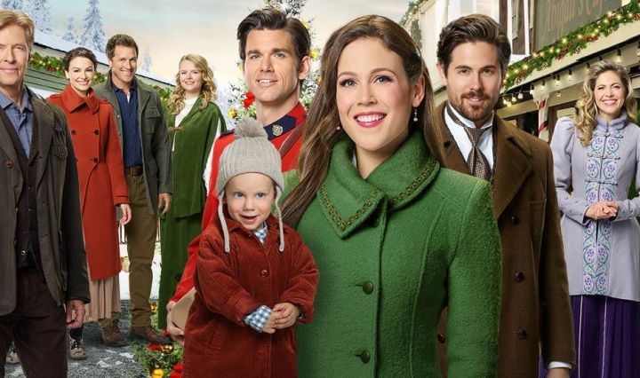 wcth home for christmas header