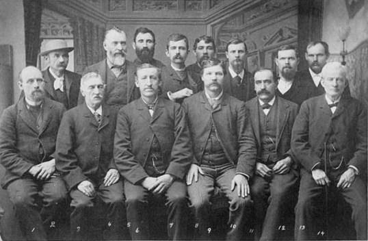 Committee of Fifteen