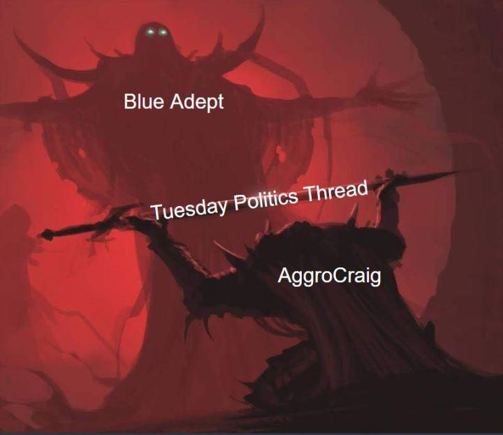Last Politics Thread