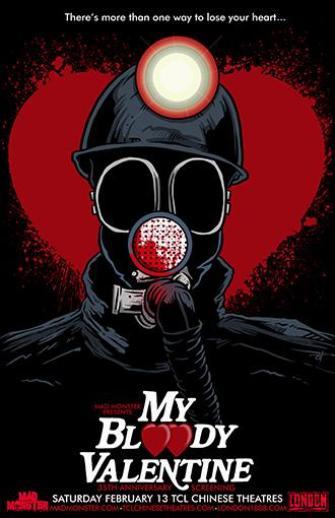 My Bloody Valentine Day Thread The Avocado