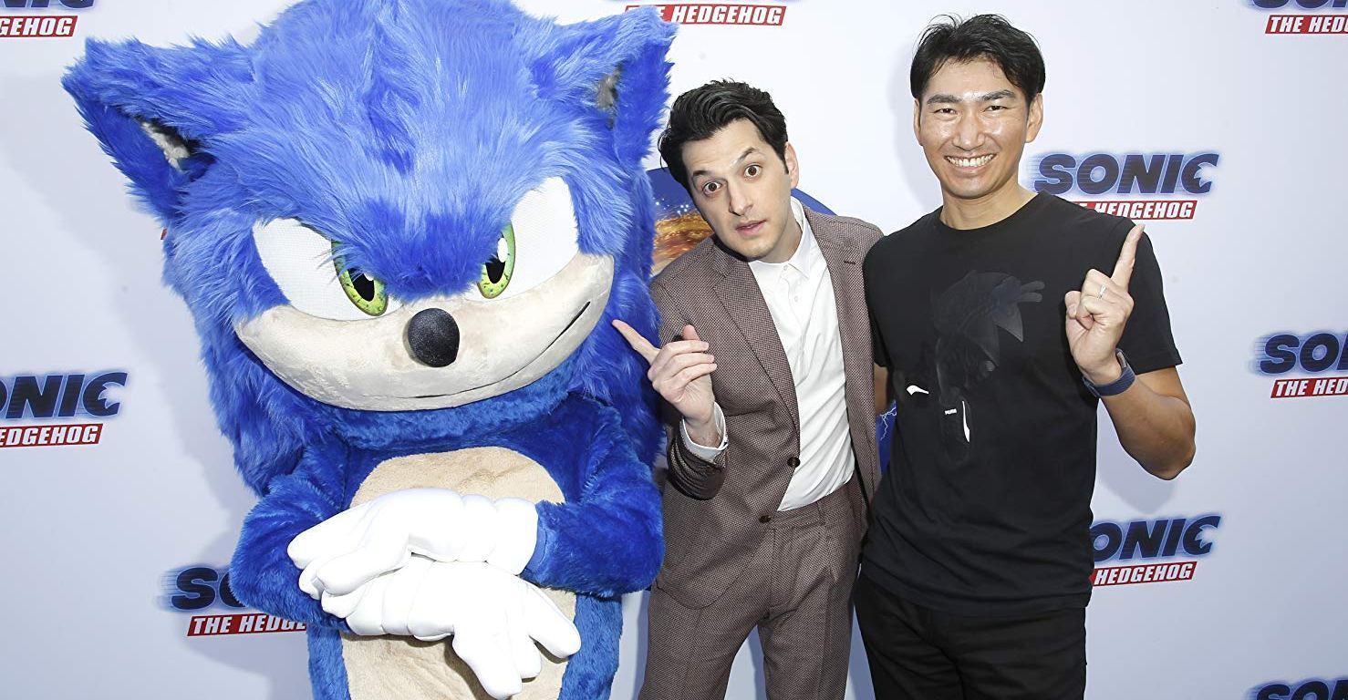 Sonic The Hedgehog 2020 Spoiler Space The Avocado