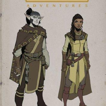 The High Republic Adventures by Daniel José Older