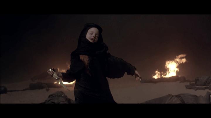 Dune 6.5 Kid Sister.