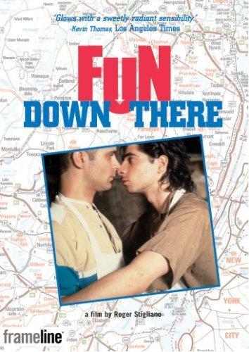 Fun Down There. 1989. Frameline.