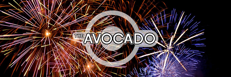 The Avocado Celebrates