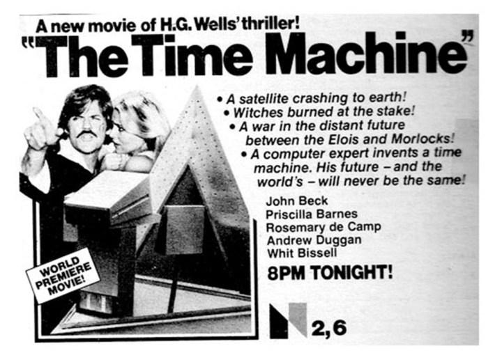 The Time Machine (1978)