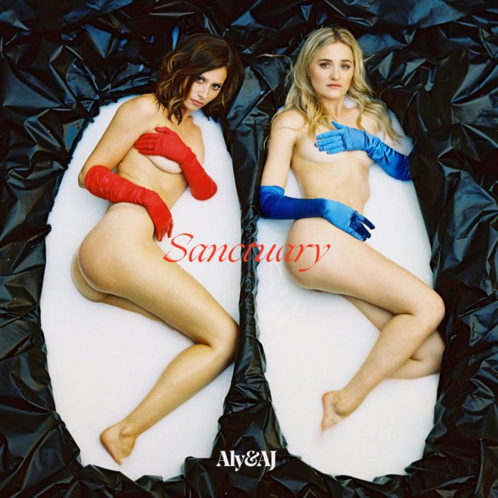 Aly & AJ - Sanctuary