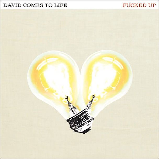 Fucked Up - David Comes to Life