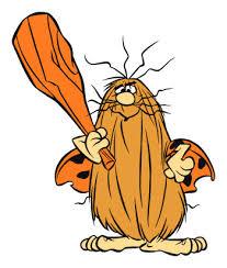 Captain Caveman | Hanna-Barbera Wiki | Fandom
