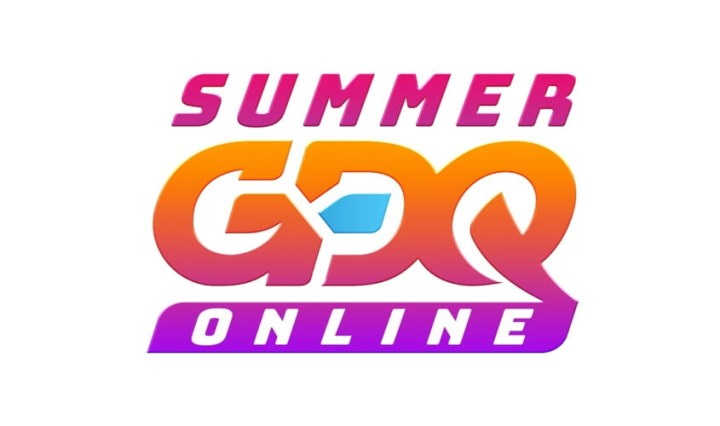 Summer Games Done Quick 2021