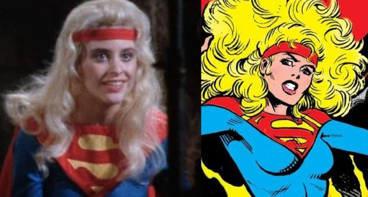 Supergirl Headband