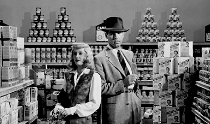 Double Indemnity Day Thread
