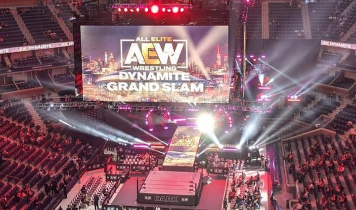 AEW Grand Slam