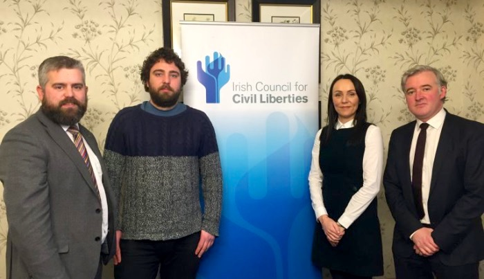 Four parties commit to introducing hate crime legislation ahead of election