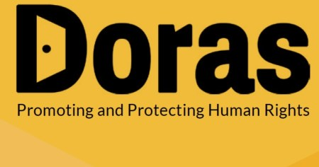 A screenshot of the cover of the report published by Doras which highlights the lack of mental health services for asylum seekers in direct provision.