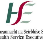 A photo of the HSE logo, which has reported COVID-19 misinformation to social media companies.