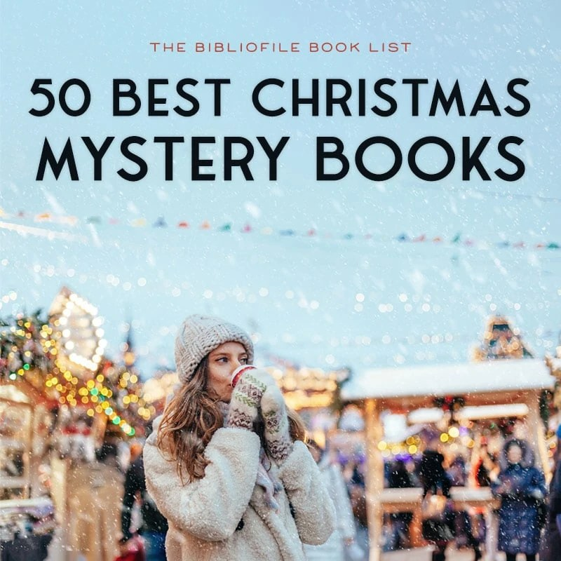 christmas mystery books holiday xmas novels stories