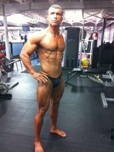 Randy Tiner