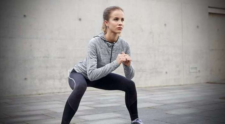 best butt and glute exercises