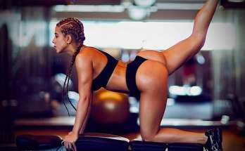 big butt workout 9 best butt exercises