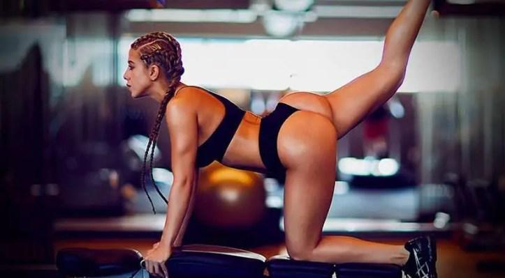 big butt workout 9 best butt exercises
