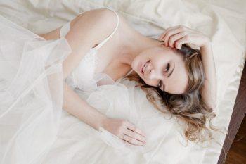 Улыбнуться счастливому дню: утро невесты Алины