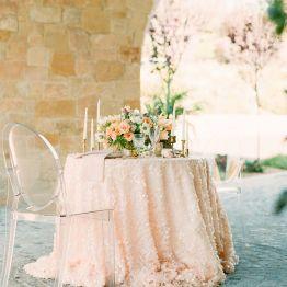 Stil svadby glamour dekor (209)
