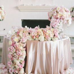 Stil svadby glamour dekor (58)