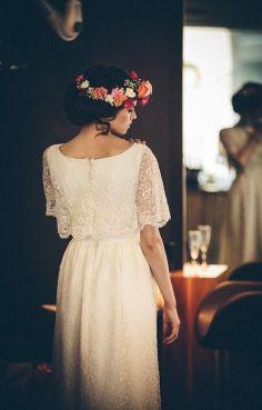 Stil svadby vintag platie nevesty (82)