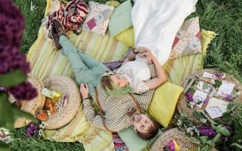 Наша весна: love-story Игоря и Оли