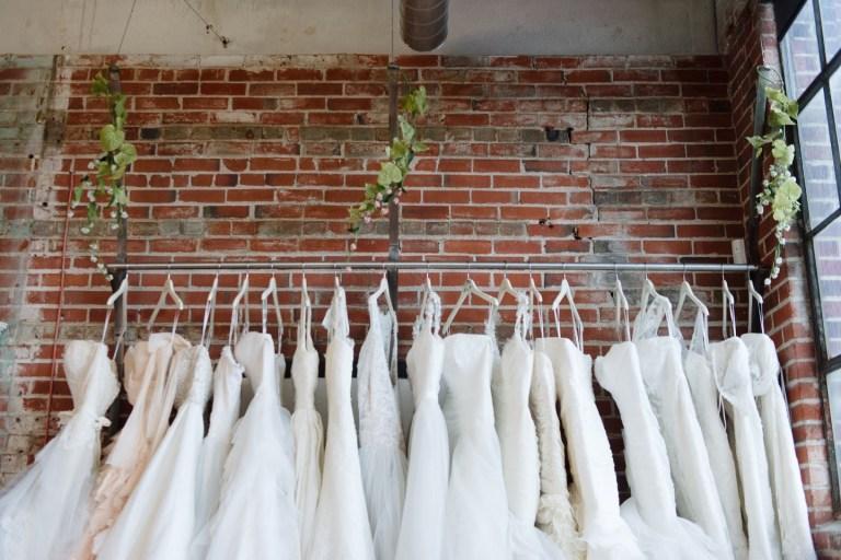 Идем в свадебный салон: 10 главных рекомендаций