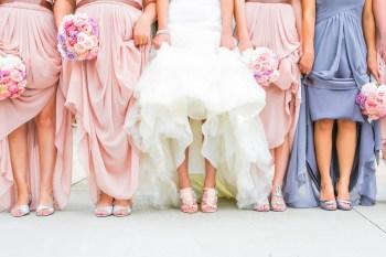 Выбираем свадебные туфли: 7 советов и рекомендаций