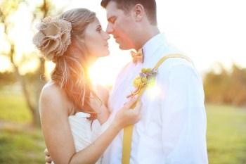Летний образ невесты: советы и идеи
