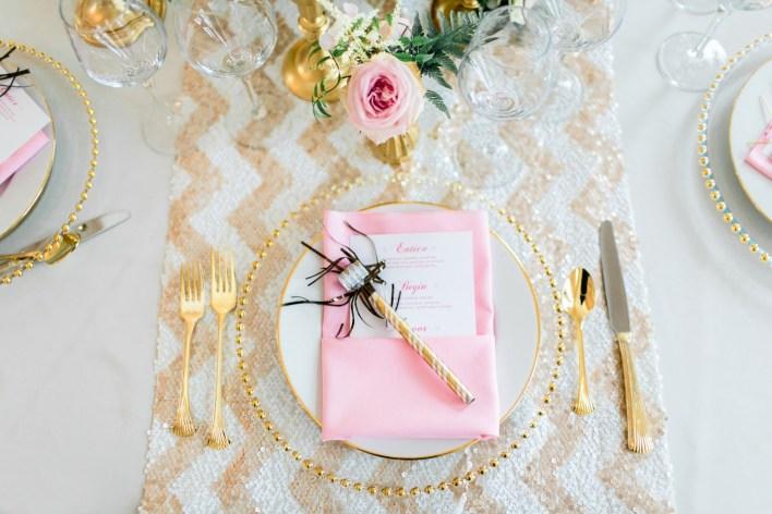 Свадебная сервировка: от А до Я. (Часть 1)