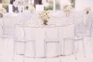 Детали свадьбы: стулья
