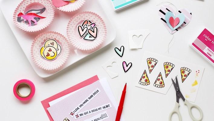 10 способов провести День Всех Влюбленных + 25 идей классных подарков