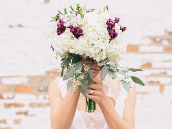 10 вопросов свадебному флористу