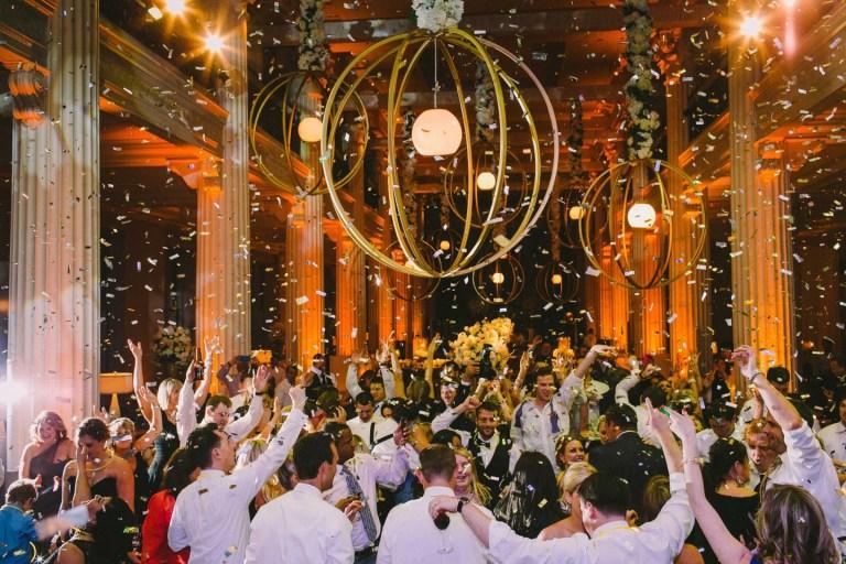 10 гостей, которые сделают вашу свадьбу незабываемой