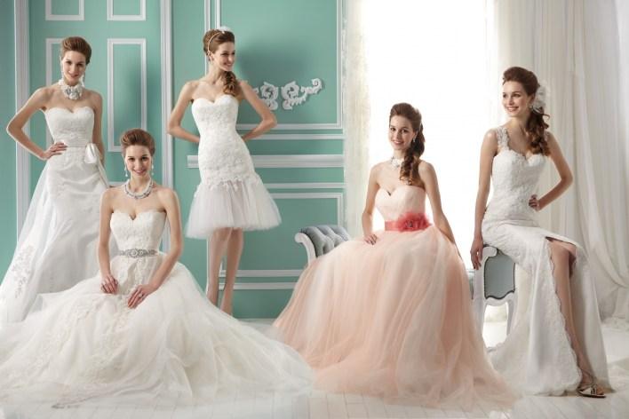 9 правил в создании образа невесты, которые смело можно нарушить
